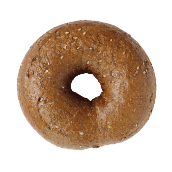 Bagels Fuldkorn