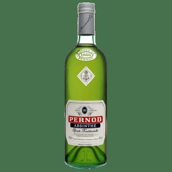 Likør Pernod Absinthe 68%