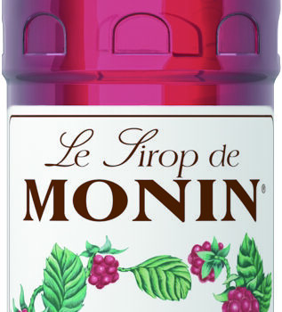 Monin Hindbær Sirup