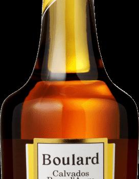 Brandy Calvados Boulard 40%