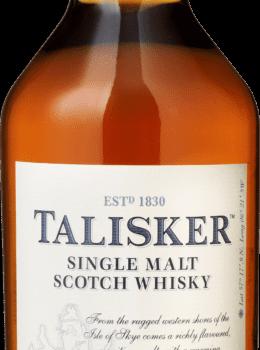 Whisky Talisker 10 år 45,8%