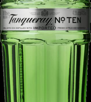 Gin Tanqueray Ten 47,3%