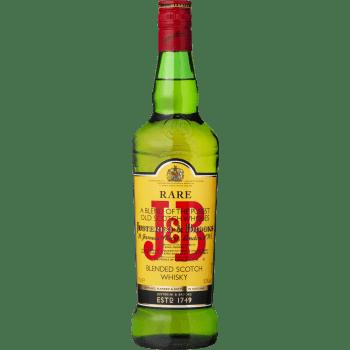 Whisky J&B Rare Scotch 40%
