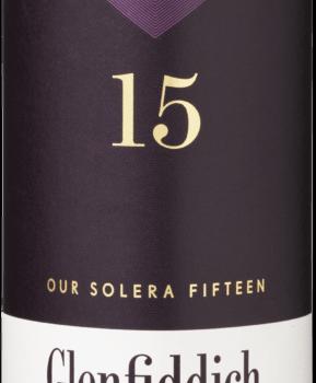 Whisky Glenfiddich Solera 15 År 40%