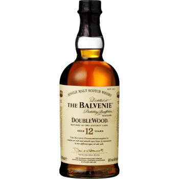 Whisky Balvenie Double Wood 12År 40%