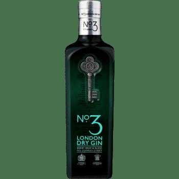Gin London Dry No.3 46%