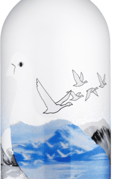 Vodka Grey Goose 40%