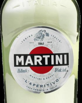 Aperitif Martini Bianco – IT.