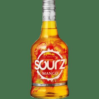 Likør Sourz Mango 15%