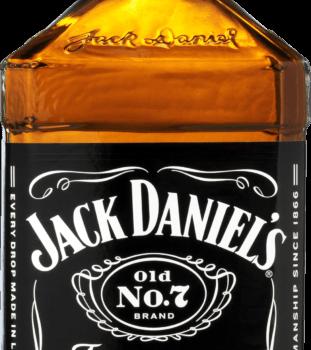 Whisky Jack Daniels 40%