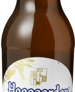Hoegaarden Wit Beer Øl 4,9%