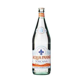 Mineralvand Aqua Panna Glas