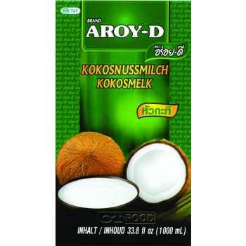 Kokosmælk UHT Aroy-D