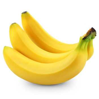 Bananer Ca 5stk Pr. Ps.