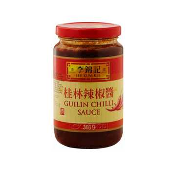 Chilisauce Guilin