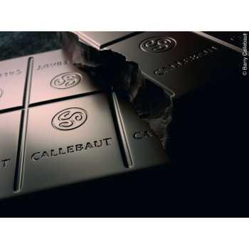 Chokolade Callebaut Mørk