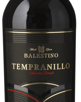 Rødvin Balestino Tempranillo – Spanien