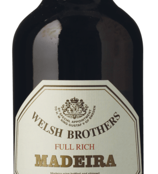 Madeira Welsh Brothers – Portugal
