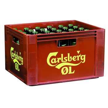 Carlsberg Øl 4,6%  33cl.