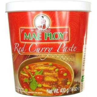 Karry Pasta Rød Mae Ploy