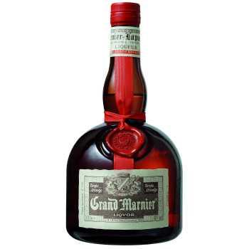 Likør Grand Marnier Rød 40%