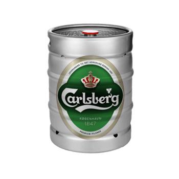 Carlsberg Øl 4,6% Fustage
