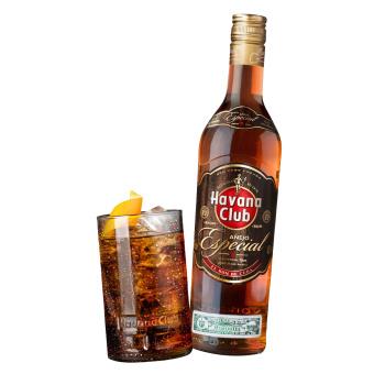 Rom Havana Club Anejo Reserva 40%