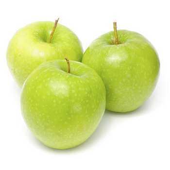Æbler Granny Smith 84 Stk.