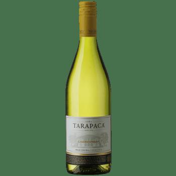 Hvidvin Vina Tarapaca Chardonnay 13% -CL