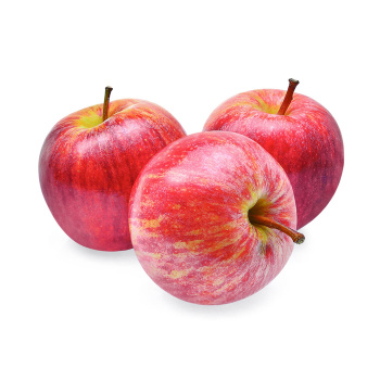 Æbler Royal Gala Ca. 84stk