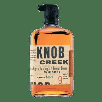 Whisky Bourbon Knob Creek 50%