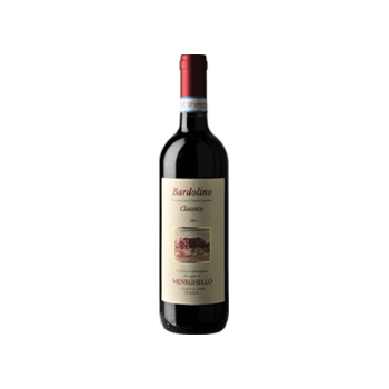 Rødvin Bardolino Doc Classico – Italien