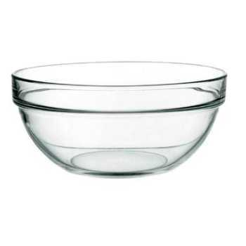 Skål Glas 1,8ltr Ø20cm Arcoroc