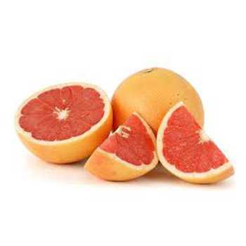 Grapefrugt Rød