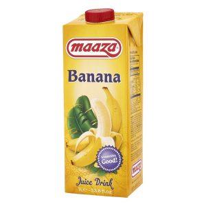 Banan Juice Drik Maaza