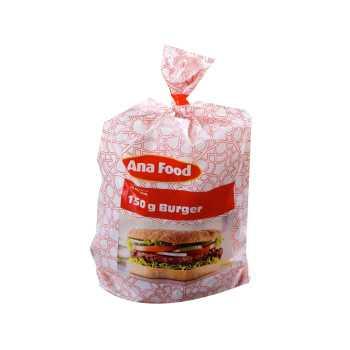 Burger 150 Gr King Food