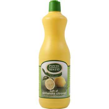 Citron Dressing