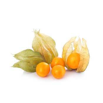 Ananaskirsebær (Physalis)