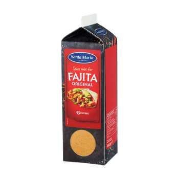 Fajita Krydderimix