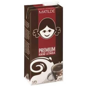 Kakaomælk Rød Matilde