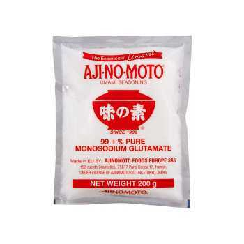 Det 3.krydderi Aji No Moto