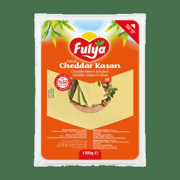 Cheddar I Skiver 50% Fulya