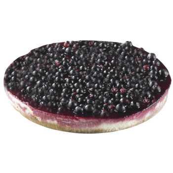 Cheesecake Solbær
