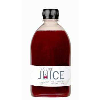 Multi Juice Rød Friskpresset