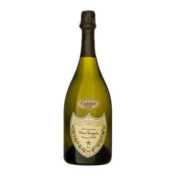 Champagne Dom Perignon Vintage 12,5% FR.