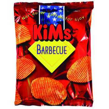 Chips Barbeque Mini Kims