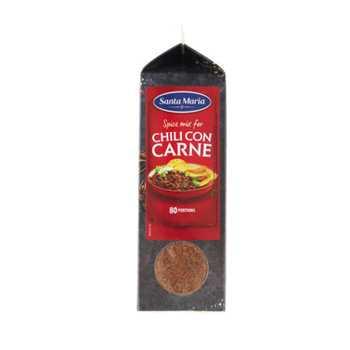 Chili Con Carne Krydderi Mix