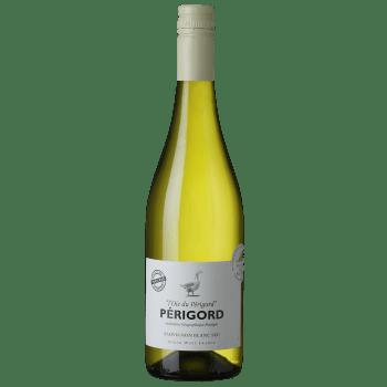 Hvidvin Perigord Sauvignon 12% – FR.