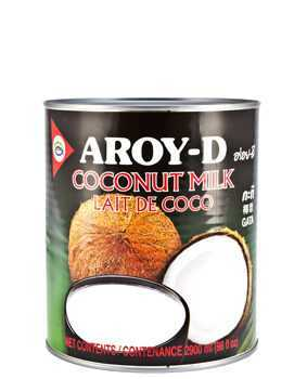Kokosmælk Aroy-D