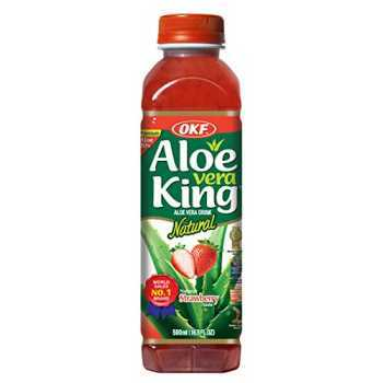 Aloe Vera King Strawberry